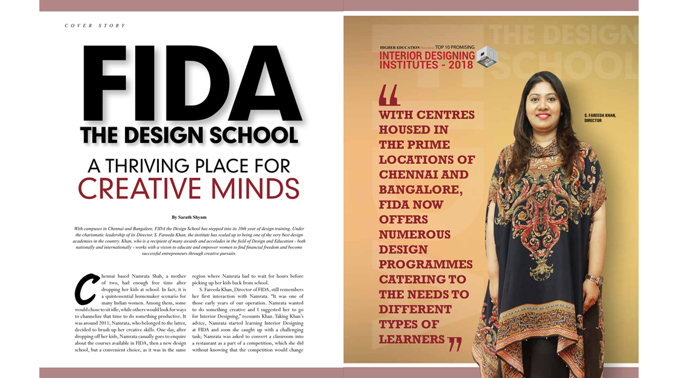 Fida The Design School